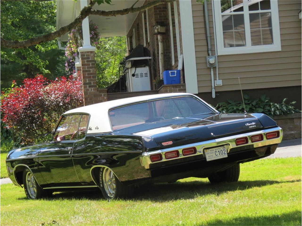 Large Picture of Classic '69 Impala located in North Andover Massachusetts - $22,500.00 - JALU