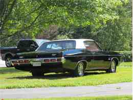 Picture of 1969 Chevrolet Impala located in North Andover Massachusetts Offered by Silverstone Motorcars - JALU