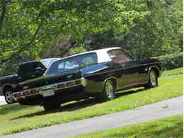 Picture of '69 Chevrolet Impala located in North Andover Massachusetts Offered by Silverstone Motorcars - JALU