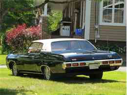 Picture of 1969 Impala located in Massachusetts Offered by Silverstone Motorcars - JALU