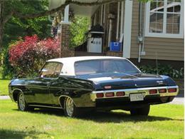 Picture of 1969 Chevrolet Impala - JALU