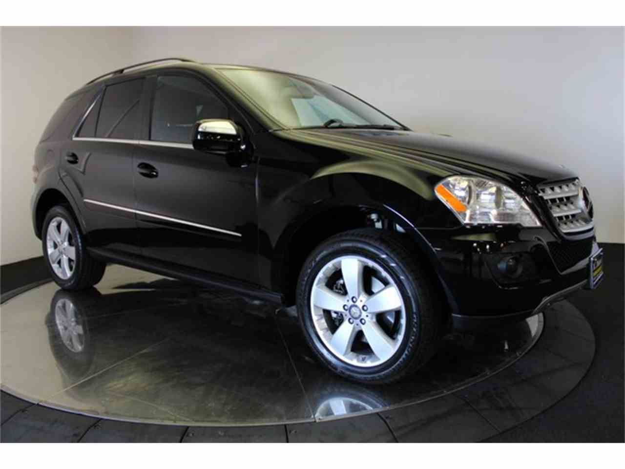 Large Picture of 2010 M-Class located in California - $19,800.00 - JC2Q
