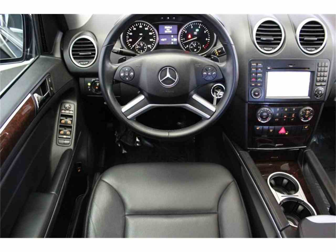 Large Picture of 2010 Mercedes-Benz M-Class located in Anaheim California - $19,800.00 - JC2Q