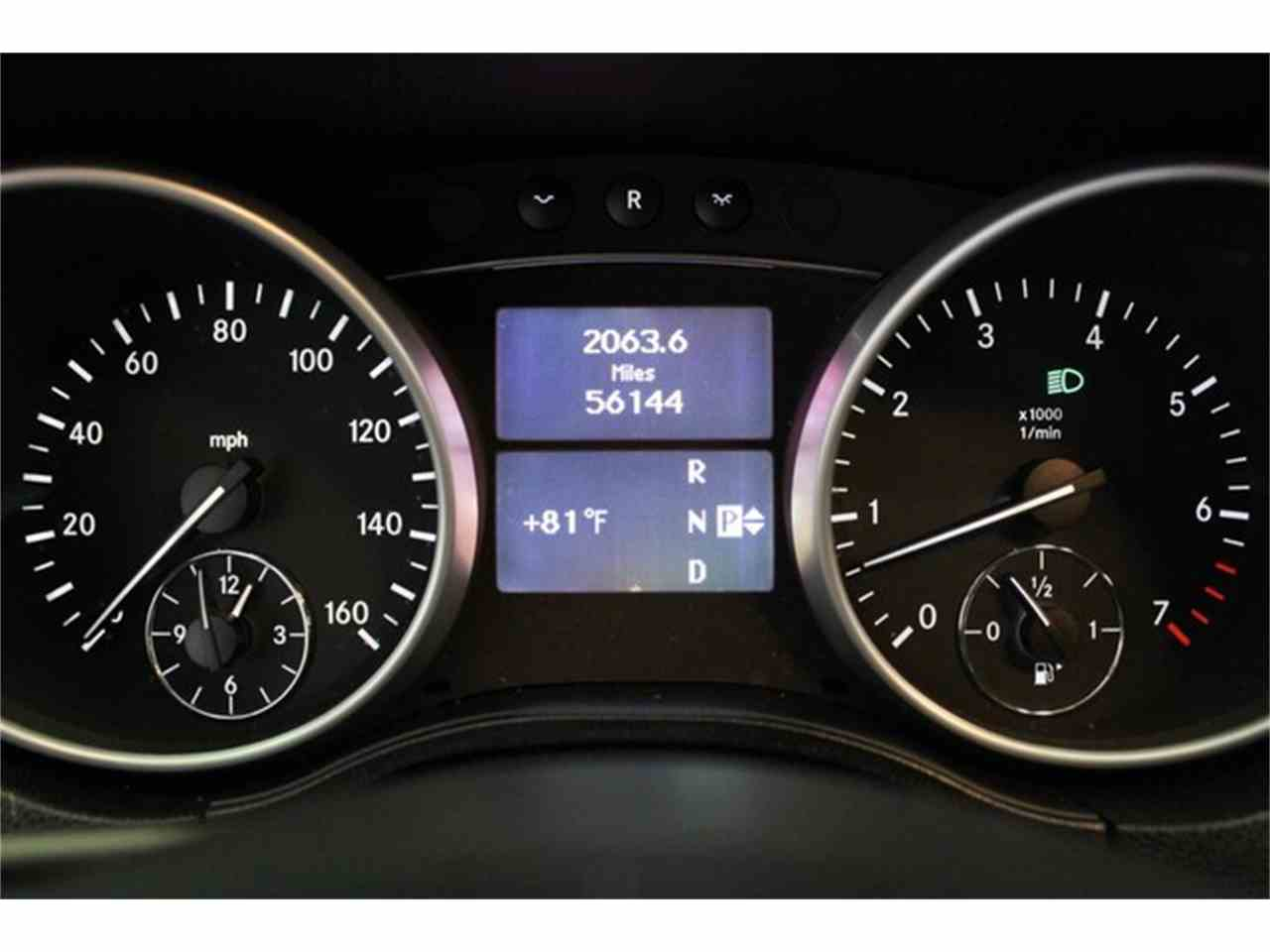 Large Picture of '10 Mercedes-Benz M-Class - $19,800.00 - JC2Q