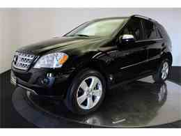 Picture of '10 Mercedes-Benz M-Class located in Anaheim California - $19,800.00 Offered by DC Motors - JC2Q