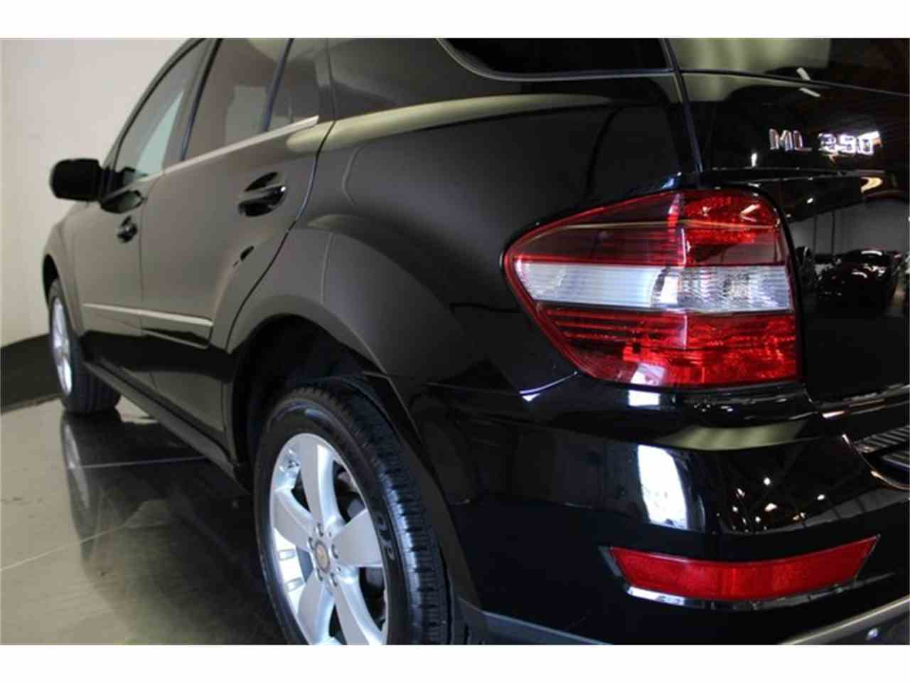 Large Picture of '10 Mercedes-Benz M-Class located in Anaheim California - $19,800.00 - JC2Q