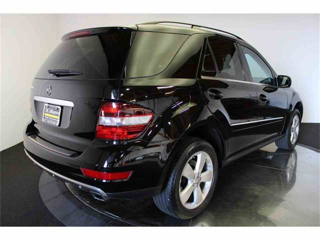 Large Picture of 2010 M-Class - $19,800.00 Offered by DC Motors - JC2Q