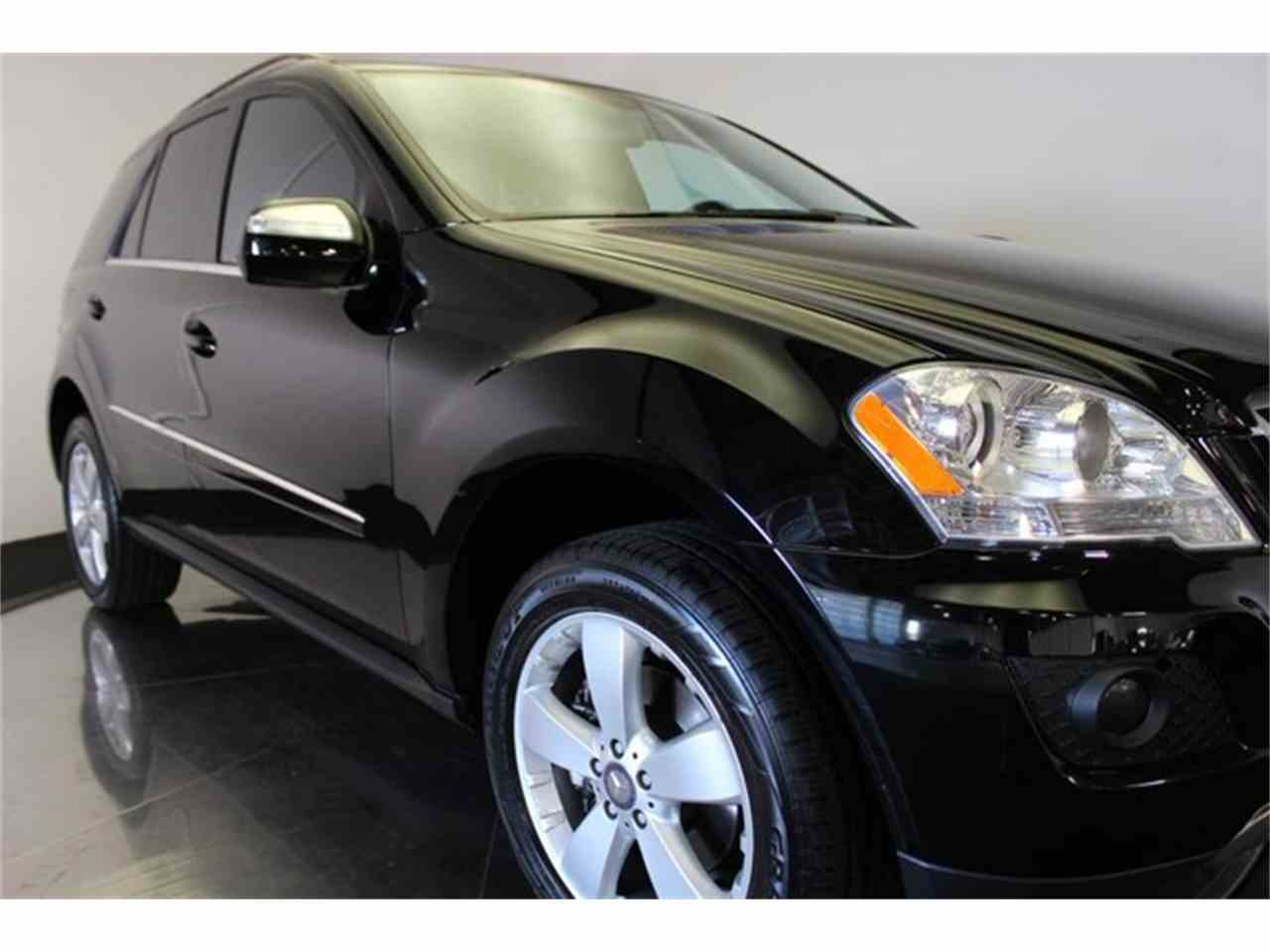 Large Picture of 2010 M-Class - $19,800.00 - JC2Q