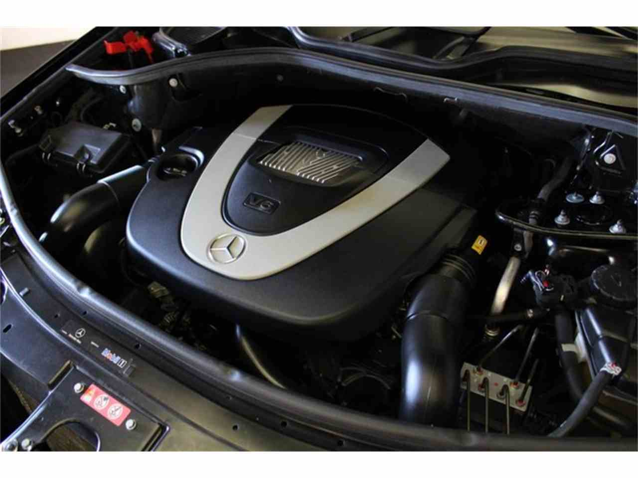Large Picture of 2010 Mercedes-Benz M-Class Offered by DC Motors - JC2Q