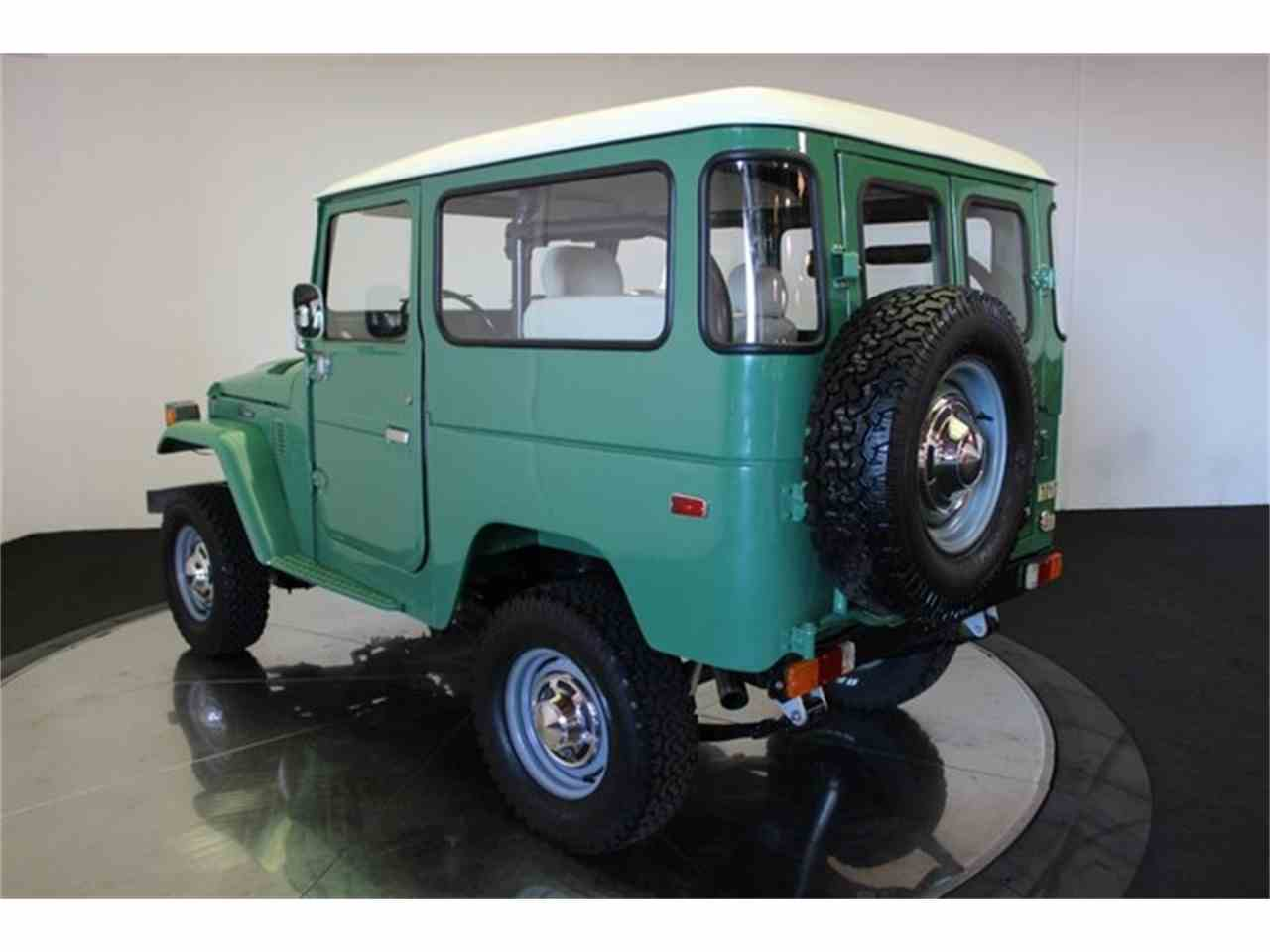 Large Picture of '80 Land Cruiser FJ - JAM2