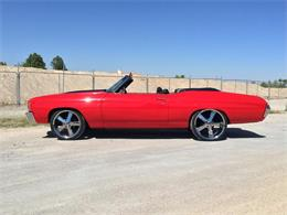 Picture of '71 Chevelle - JC4V
