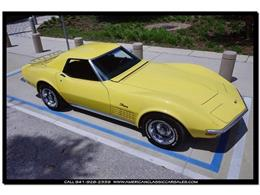 Picture of '70 Corvette - JC5K