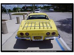 Picture of '70 Corvette - $35,900.00 Offered by American Classic Car Sales - JC5K