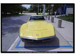 Picture of '70 Corvette - JC5K