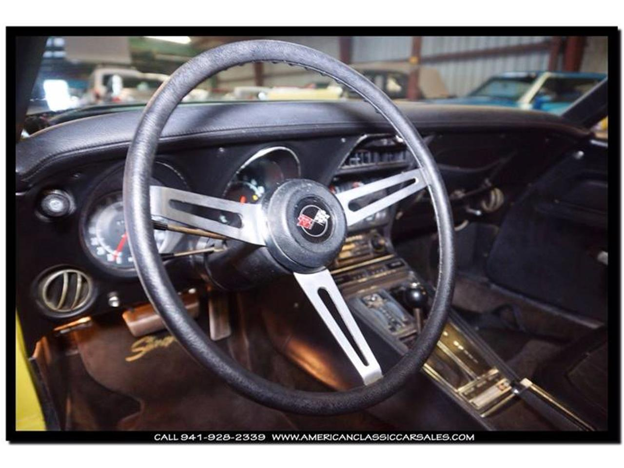 Large Picture of Classic 1970 Corvette - $35,900.00 Offered by American Classic Car Sales - JC5K