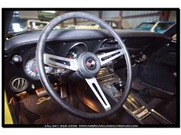 Picture of Classic 1970 Corvette Offered by American Classic Car Sales - JC5K
