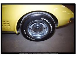 Picture of Classic '70 Corvette located in Sarasota Florida Offered by American Classic Car Sales - JC5K