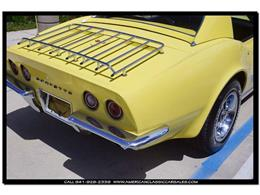 Picture of 1970 Chevrolet Corvette - $35,900.00 Offered by American Classic Car Sales - JC5K