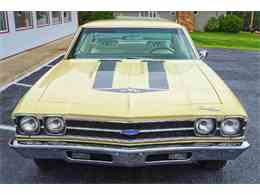 Picture of '69 Chevelle - JC5T
