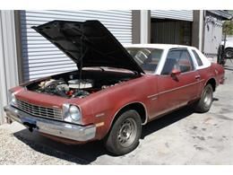 Picture of '75 Chevrolet Monza - $5,000.00 Offered by a Private Seller - JC6D