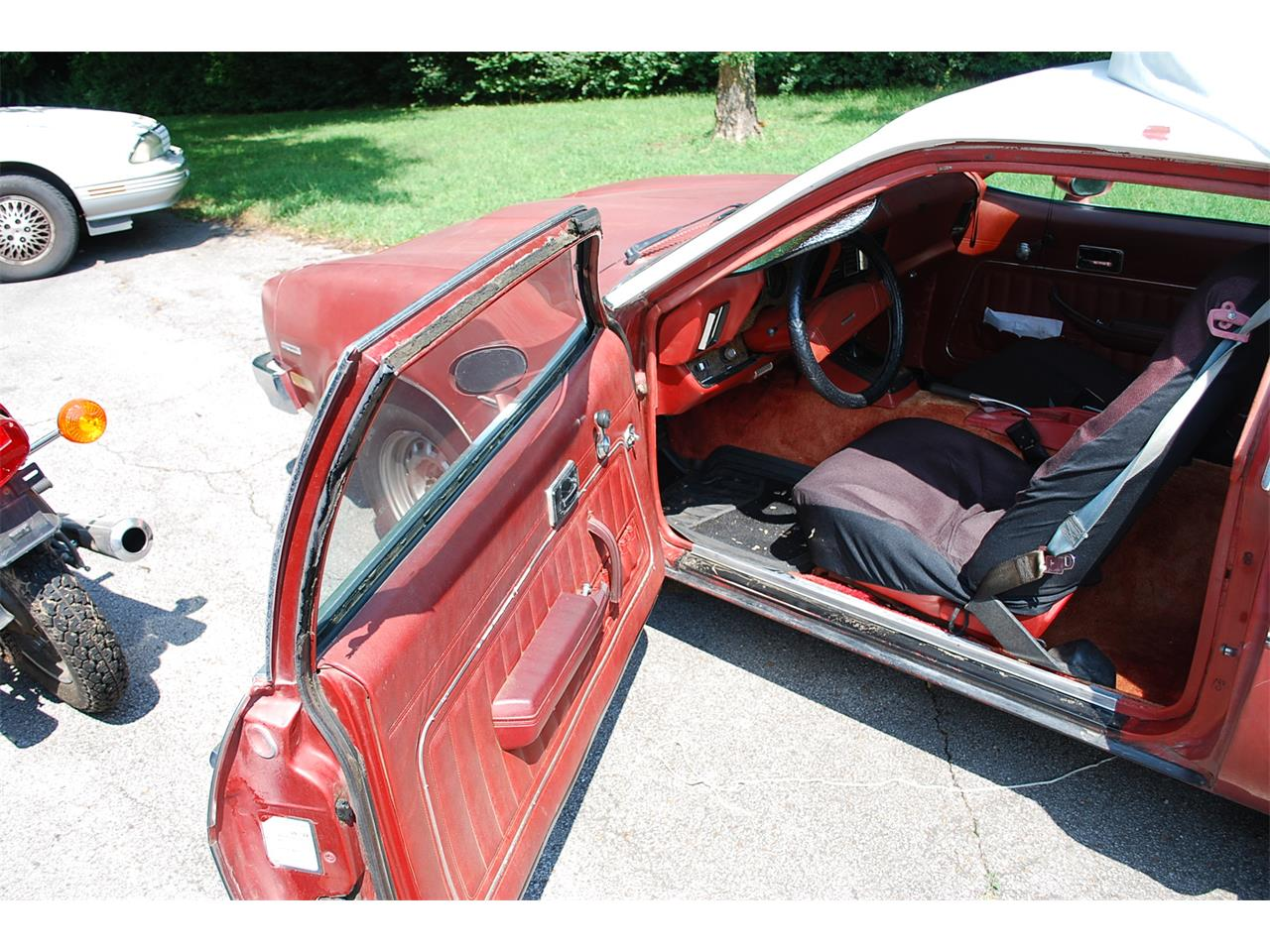 Large Picture of '75 Chevrolet Monza - $5,000.00 - JC6D