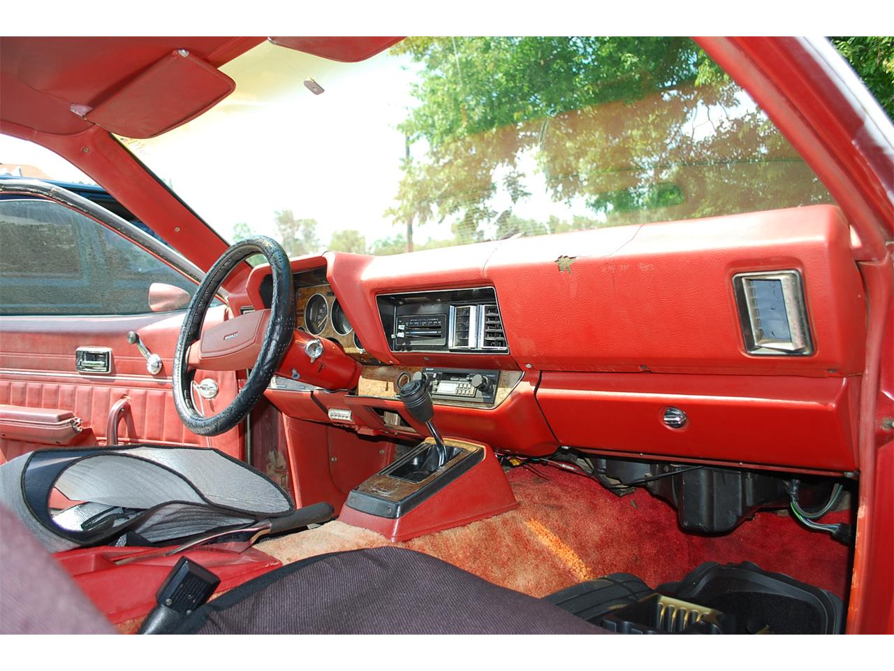 Large Picture of 1975 Monza - JC6D