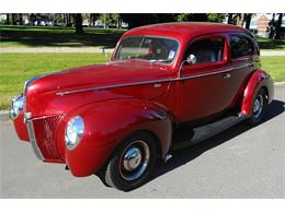 Picture of '40 2-Dr Sedan - JC87