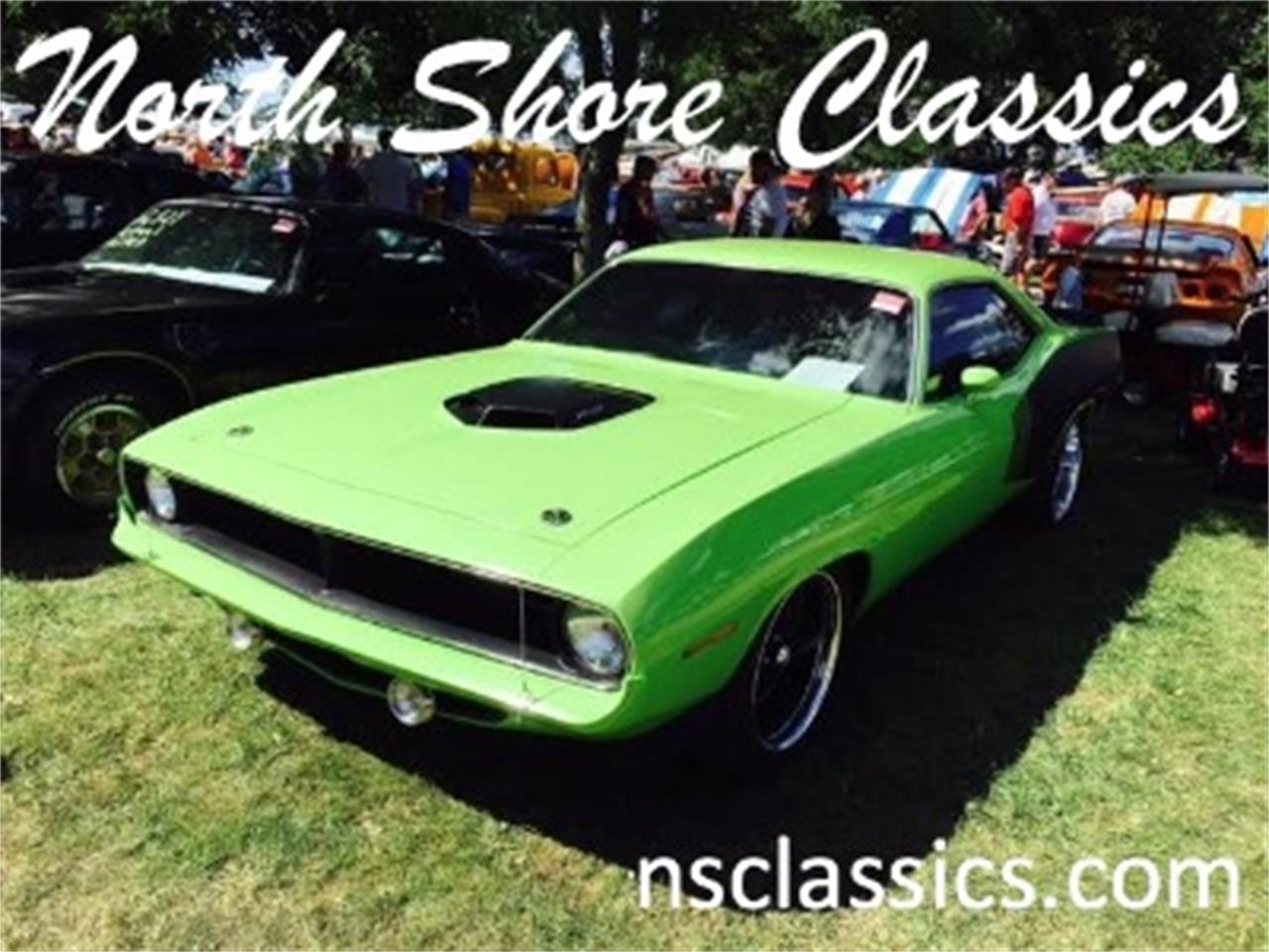 Large Picture Of 70 Cuda Jcax