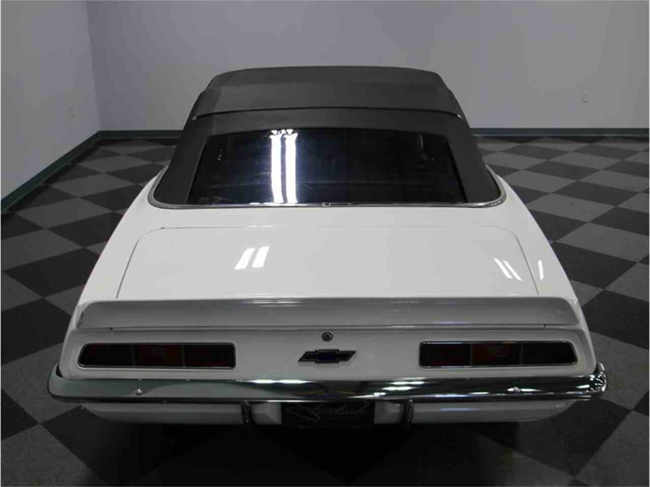 Large Picture of '69 Camaro - JCCL
