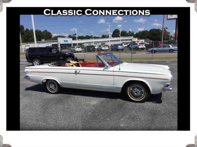 Picture of Classic 1963 Dodge Dart - $14,995.00 Offered by  - JCDJ