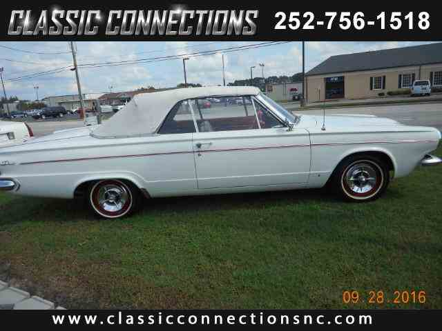 Classic dodge dart for sale on classiccars picture of 63 dart jcdj sciox Images