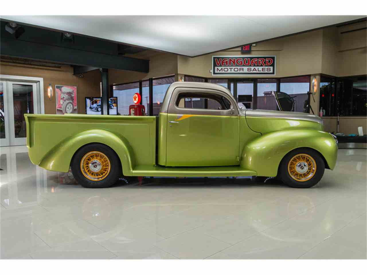 1940 Ford Pickup for Sale | ClassicCars.com | CC-902530