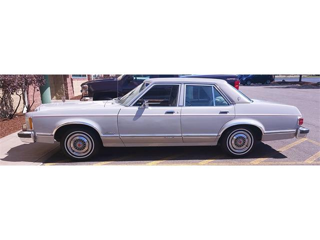 Picture of '77 Granada - JCF5