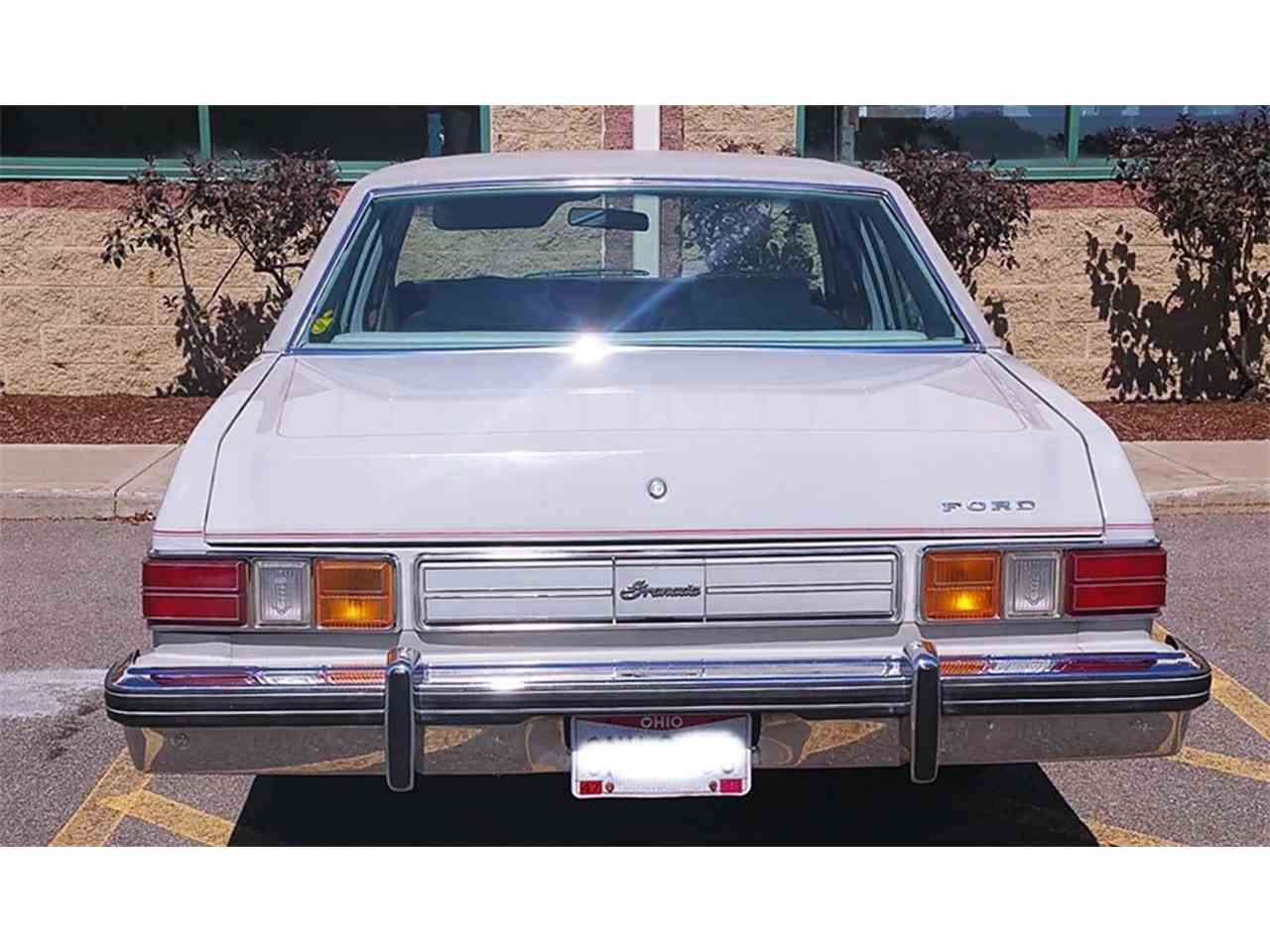 Large Picture of '77 Granada - JCF5