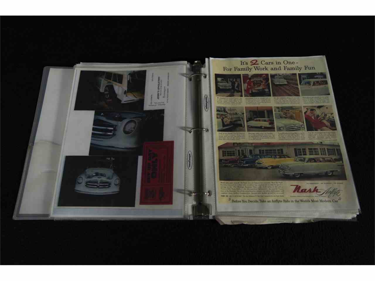 Large Picture of '52 Rambler - JAN5
