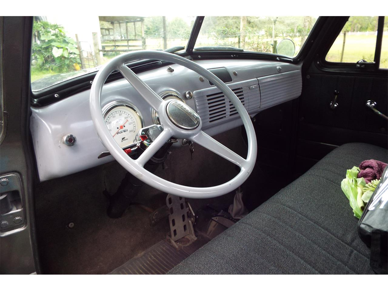 Large Picture of '51 Pickup - JCFM
