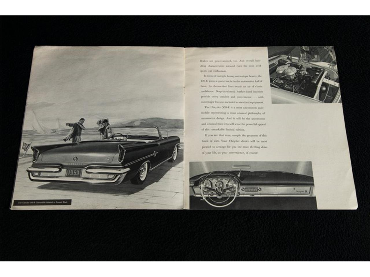 Large Picture of '59 300 - JCI0