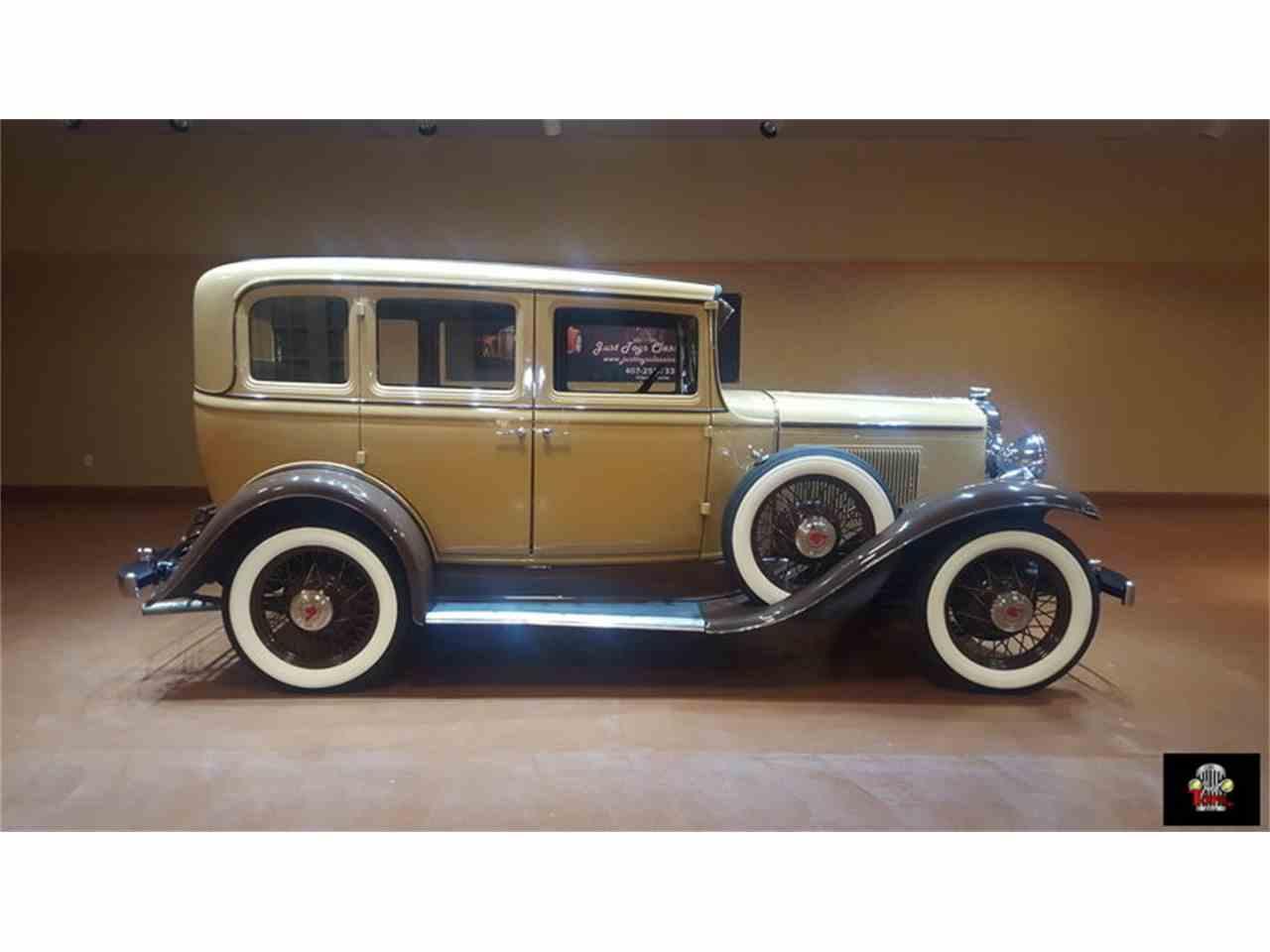 1931 Pontiac Sedan for Sale | ClassicCars.com | CC-902712
