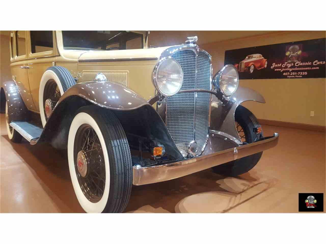1931 Pontiac Sedan for Sale   ClassicCars.com   CC-902712