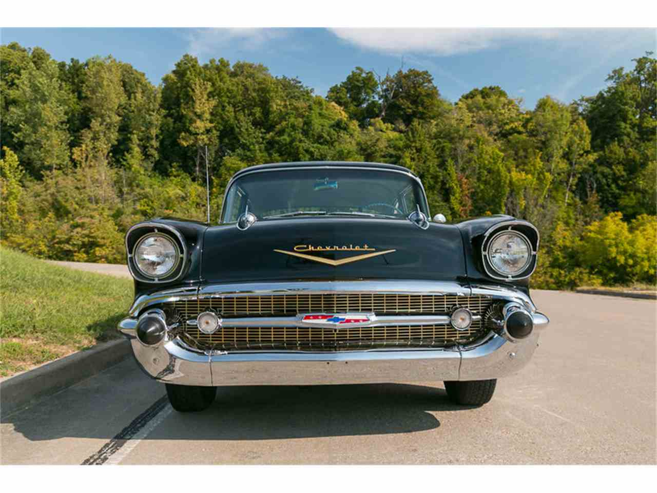 Large Picture of 1957 Bel Air - $56,500.00 Offered by Fast Lane Classic Cars Inc. - JCKB