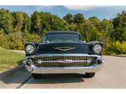 Picture of Classic '57 Bel Air located in St. Charles Missouri - $56,500.00 - JCKB