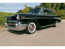 Picture of '57 Chevrolet Bel Air located in St. Charles Missouri - JCKB