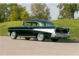 Picture of Classic '57 Bel Air located in Missouri Offered by Fast Lane Classic Cars Inc. - JCKB