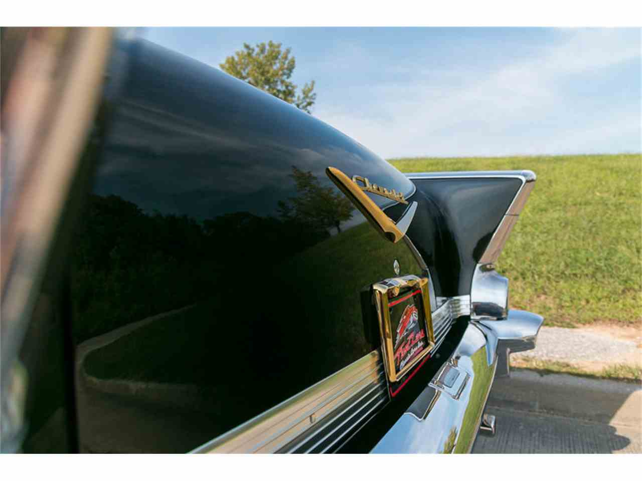 Large Picture of Classic '57 Chevrolet Bel Air - $56,500.00 - JCKB