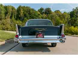 Picture of Classic '57 Chevrolet Bel Air located in Missouri - $56,500.00 - JCKB