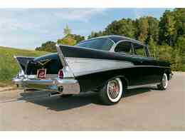 Picture of '57 Bel Air located in St. Charles Missouri - JCKB