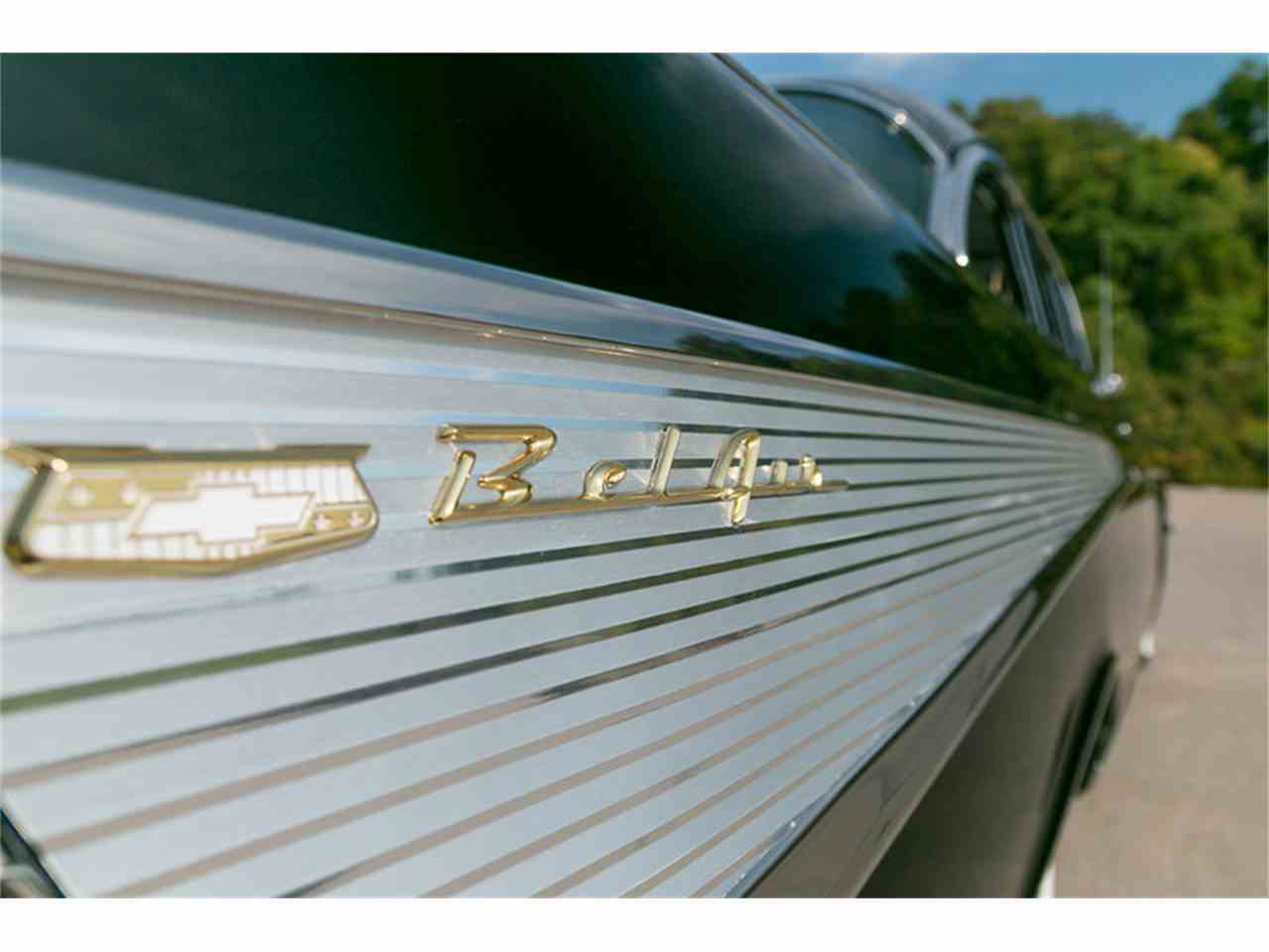 Large Picture of 1957 Bel Air located in Missouri - $56,500.00 - JCKB