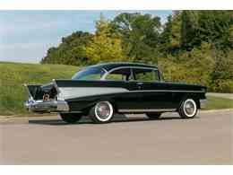 Picture of Classic 1957 Bel Air located in Missouri - $56,500.00 - JCKB