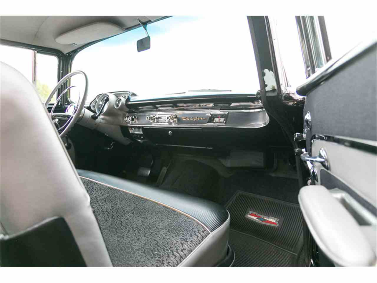Large Picture of Classic 1957 Chevrolet Bel Air - $56,500.00 - JCKB