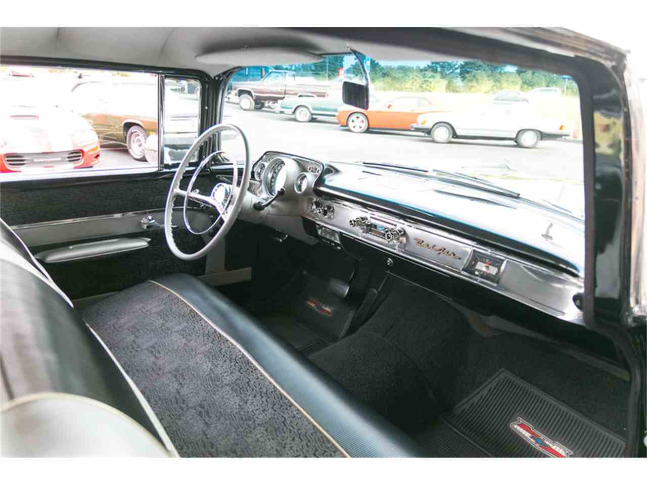 Large Picture of Classic 1957 Chevrolet Bel Air Offered by Fast Lane Classic Cars Inc. - JCKB